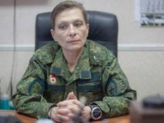 """В """"ДНР"""" террористку Корсу бросили на подвал, ее дни сочтены"""
