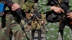 В ОРДО сообщили о «попытке прорыва ВСУ» и озвучили потери НВФ