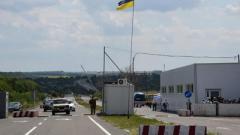 Ситуация на КПВВ Украины: на «Новотрицком» много машин