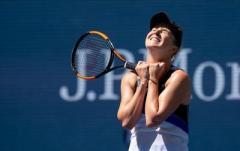 Элина Свитолина стала третьей ракеткой мира