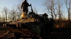 Обострение на Донбассе: четверо бойцов ВСУ получили ранения, а еще двое – боевые травмы