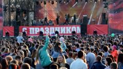 «Привлекаются меценаты»: в ОРДО объяснили, кто финансирует концерты российских артистов