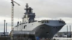 Россия готовит масштабный военный проект в Крыму