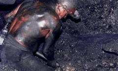 В Донецке на шахте им. Засядько травмирован горняк