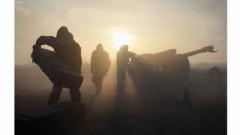 В зоне ООС 22 обстрела за сутки: пострадали бойцы ВСУ