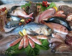 Названа рыба, которую опасно есть