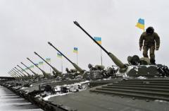 Астролог Глоба просчитал, когда в Украине закончится война