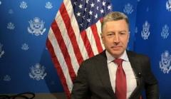Волкер призвал Киев выплачивать пенсии жителям ОРДЛО