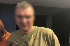 В Николаеве арестовали мужчину, убившего сотрудников АЗС