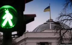 Верховная Рада приняла закон о декриминализации фиктивного предпринимательства