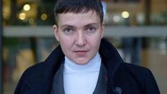 Стало известно о новом месте работы Надежды Савченко