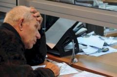 Тотальная проверка пенсионеров и субсидиантов: Рада приняла закон