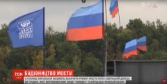 Боевики ЛНР нагло угрожают Украине: тревожные кадры с линии разграничения на Донбассе. ВИДЕО