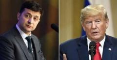 «Он сделал нечестное дело»: Трамп прокомментировал скандал относительно Зеленского