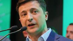 Пресс-секретарь Зеленского сообщила его время выступления на Генассамблее ООН