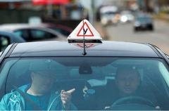 Украинские автошколы вводят новые правила: водительские права получит не каждый