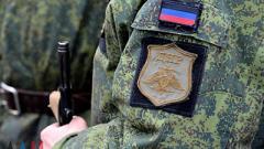 СМИ ОРДО: командиры ВСУ готовят заговор против Зеленского