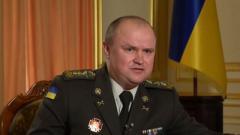 Зеленский уволил Демчину с военной службы в запас СБУ