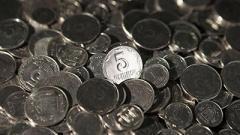 С завтрашнего дня НБУ выводит из оборота монеты мелких номиналов