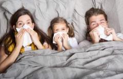 Как стирать вещи, чтобы уберечься от простуды