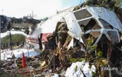 Названы имена погибших при аварийной посадке Ан-12