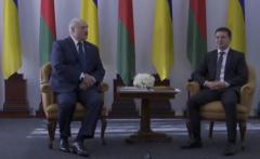 Лукашенко на встрече с Зеленским ошеломил заявлением: Путин остался за бортом