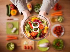 Ученые назвали 6 продуктов, важных для предотвращения рака