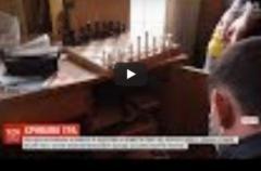 Во Львове шахматист убил молотком соперника, который у него выигрывал. ВИДЕО