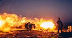 «Прелюдия ада»: Донецк взвыл о спасении, с раннего утра город дрожит от взрывов