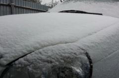 Синоптики уточнили, когда в Украину придут холода