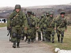 Российские войска на Донбассе даже не думают уходить, а, наоборот, укрепляют свои позиции