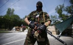 Боевики «ДНР» под Горловкой обстреляли беспилотник СММ ОБСЕ