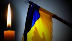 В больнице Днепра от ран умер боец ВСУ Вячеслав Кубрак