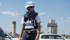 ОБСЄ побачила в ОРДЛО готовність до розведення, хоча обстріли почастішали