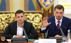 Названа главная угроза для Зеленского: «премьер сделал ошибку», грядут перемены