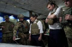 Попытались убить президента: ДНРовцы атаковали Зеленского