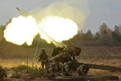 Боевики развязали полномасштабную войну: ВСУ потеряли семь человек на передовой