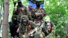 """""""ДНР"""" каже, що їм не підходять умови амністії Мінських угод"""