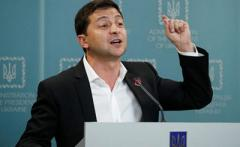 Зеленский назвал условие завершения войны на Донбассе: «Украина должна…»