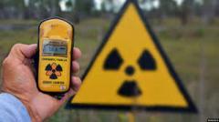Выброс радиации в Киеве - созвано срочное совещание