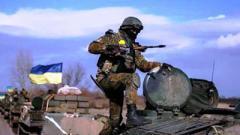 В штабе ООС назвали число военных, перемещенных на новые позиции в ходе разведения сил