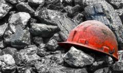 В Антраците шахтеры начали забастовку