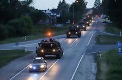 Танки НАТО у границ России: Путин в ярости