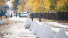 В ООС рассказали, как будет проходить разведение войск в Петровском