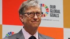 Билл Гейтс вернул себе звание самого богатого человека в мире