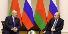 "Лукашенко снова ""переобулся"""