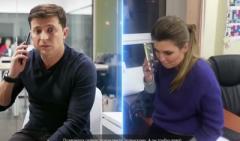 Зеленский поговорил по телефону со Скабеевой