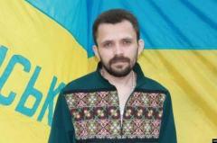 Умер волонтер, избитый в Бахмуте за украинский язык