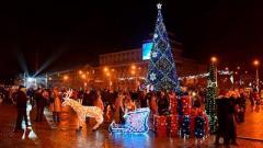 В ОРДО определились с выходными на новогодние праздники