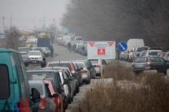 Путин выступил за увеличение числа пунктов пропуска на линии разграничения в Донбассе